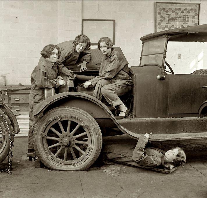 CRESTWOOD Diagnostic Auto Repair - Best Auto Repair Values In South ...